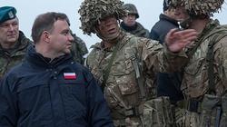 W przyszłym roku powstanie Kompania Obrony Terytorialnej na wschodzie Polski - miniaturka