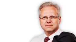 prof. Grzegorz Górski dla Frondy: Francja upadła nisko za Hollande'a, czy pokornie odda się w jasyr? - miniaturka
