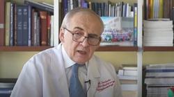 Prof. Zembala: Pomóżmy premierowi, nieprzeszkadzajmy mu!  - miniaturka