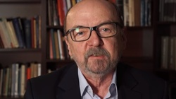 Prof. Ryszard Legutko: Arystoteles głosowałby na PiS - miniaturka