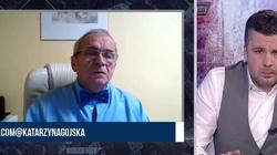 Prof. Talar o zmarłym Polaku: On wszystko czuł, widział i rozumiał - miniaturka