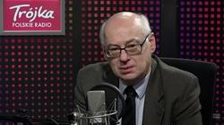 Prof. Krasnodębski: Nie sprzedamy Polski za garść euro  - miniaturka