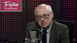 Dymisja premiera? Prof. Krasnodębski: Prędzej rząd mniejszościowy   - miniaturka