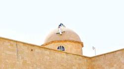 Islamiści zamienili kościół św. Józefa w meczet! - miniaturka