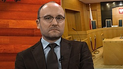 Prof. Kamil Zaradkiewicz o Gazecie Wyborczej: Mogę tylko wyrazić zażenowanie - miniaturka