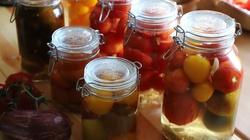 A może kiszone pomidory? Zdrowe i fantastycznie działają na urodę! - miniaturka