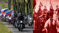 Gang motocyklowy Putina odgraża się Polakom - miniaturka