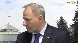 Jacek Protasiewicz niemiłosiernie krytykuje Platformę - miniaturka
