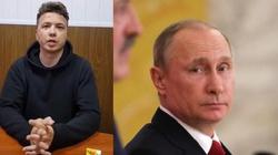 """Prigożyn """"kucharz Putina"""" o Protasiewiczu: Strzelać jak do psa - miniaturka"""