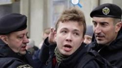 Wiceminister MSZ: Matka uwięzionego na Białorusi Protasiewicza przekazała, ze stan zdrowia syna jest bardzo poważny - miniaturka
