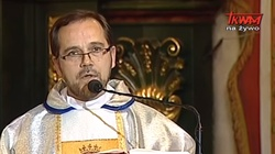 O. Andrzej Prugar OFMConv: Katolicy, kapłani, celebryci, kandydaci na Prezydenta... - miniaturka
