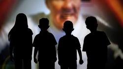 Wielka Brytania: dzieci ofiarami niewolnictwa i przemocy seksualnej na ogromną skalę - miniaturka