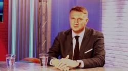 Przemysław Wipler chce dać broń każdemu Polakowi! - miniaturka