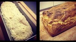 Kochanie, wieczorem...upieczemy chleb! - miniaturka