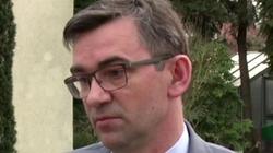 Andrzej Przyłębski: Mogłem podpisać zobowiązanie pod groźbą - miniaturka