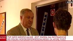 Grzegorz Strzemecki: Złodzieju, złap się sam. Rzeczpospolita mafijna - miniaturka