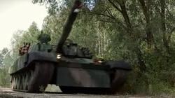 Polska Grupa Zbrojeniowa prezentuje nowy czołg - miniaturka