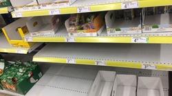 Sklepy będą otwarte, żywności nie zabraknie! - miniaturka