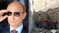 Rosjanie twierdzą, że Aleppo jest pod kontrolą Syrii - miniaturka