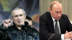 Chodorkowski: w reżimie Putina nie chodzi o ideologię, tylko o jachty, futra i zamki - miniaturka