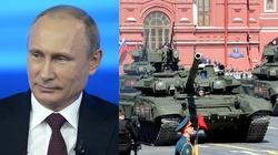 Putin szykuje atak? Niebawem gigantyczny transport wojsk - miniaturka