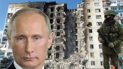 ''Wybory'' w Donbasie. Kreml prowokuje Ukrainę - miniaturka