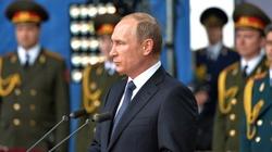 O władzy Kremla. Jak Putin ,,domyka'' system - miniaturka