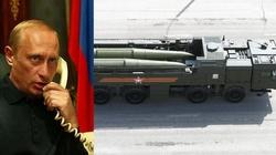 Wojna z Rosją w 2017 roku? - miniaturka