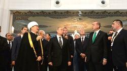 Rosja nie broni chrześcijaństwa tylko wspiera islamistów! - miniaturka