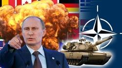 Szwecja i Finlandia chcą do NATO. Rosja wściekła... - miniaturka