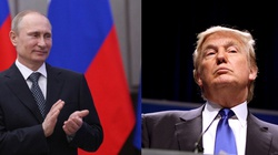 Alert dla Polski!!! Trump to największy sukces Putina? - miniaturka