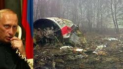Hambura: Rosjanie mają problem ze Smoleńskiem... - miniaturka