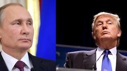 Szef rosyjskiego MSZ: Spotkanie z Trumpem było bardzo dobre - miniaturka