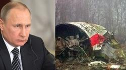 Moskwa zabrała głos w sprawie wraku tupolewa - miniaturka