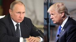 Trump bije Googlem w internetowe brygady Putina - miniaturka