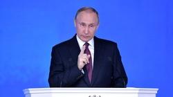 Nerwy na Kremlu? Putin dyscyplinuje rosyjską mafię - miniaturka
