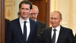 Austria i Nord Stream 2. Sędzia we własnej sprawie - miniaturka