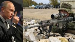 Litwa przygotowuje się do wojny z Rosją - miniaturka