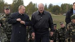 Łukaszenka wręczył Putinowi nietypowy prezent - miniaturka