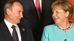 Nord Stream 2. Determinacja Niemiec i Rosji - miniaturka