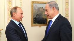 Premier Izraela poprze kłamstwa Putina? - miniaturka