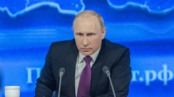 Skandal! ,,Die Zeit'' o ,,duchowych braciach Putina''. Wskazuje między innymi na PiS - miniaturka