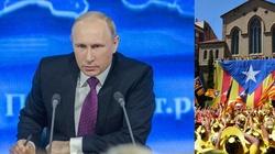 Hiszpania: Są dowody na to, że Putin maczał palce w kryzysie katalońskim! - miniaturka