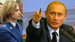 Rosja przygarnia zdrajców. Błyskawiczna kariera pani prokurator pod skrzydłami Putina - miniaturka