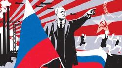 """""""Kreml"""" zakłócił obrady Forum Wolnej Rosji w Wilnie - miniaturka"""