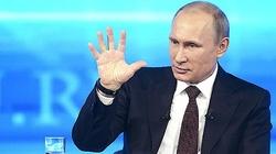 Rosja odrzuca zarzuty polskiej prokuratury ws. Smoleńska - miniaturka
