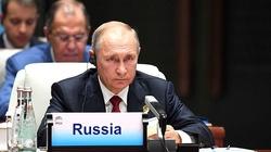 Rosja wraca na europejskie salony - miniaturka