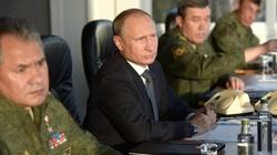 Co knuje Rosja? Znów zbroi obwód kaliningradzki - miniaturka