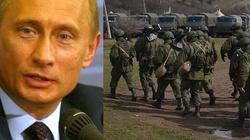 V kolumna Rosji z koncesją na broń - miniaturka