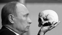 Wojnę na Ukrainie można zakończyć. Jak? Śmiercią Putina - miniaturka